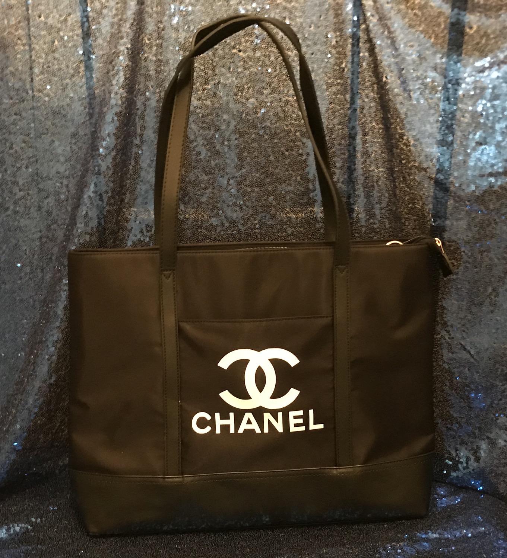 Chanel Tote 24x15