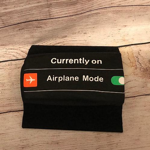 Airplane Mode Mask