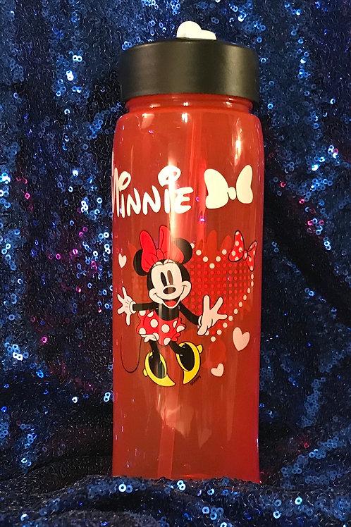 Minnie Water Bottle (24oz.)