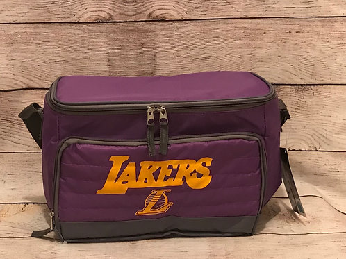 Lakers Men's Lunch Tote