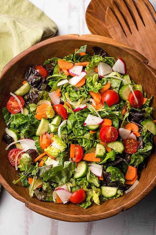 Super Garden Salad!