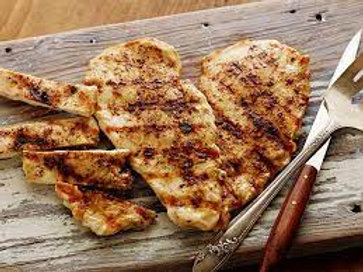 Johnny's Grilled Chicken - Family Meal