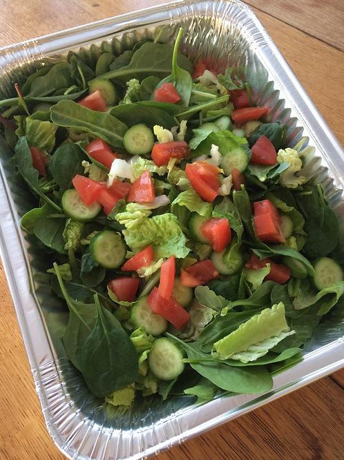 Garden Salad - Three Sizes!!
