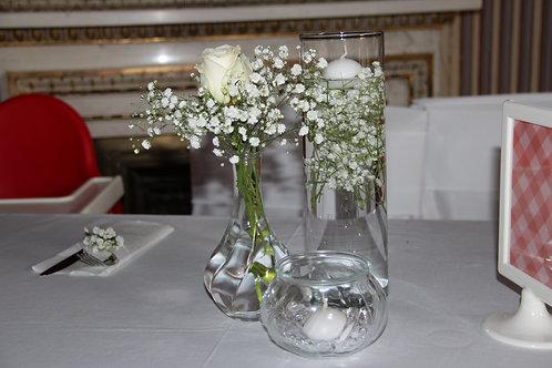 Vysoká váza