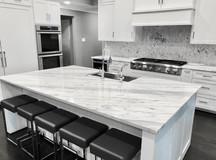 Modern Elegance Kitchen