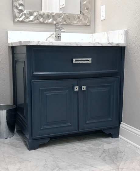 Modern Luxury Bathroom