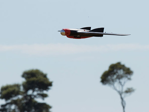 Levantamento topográfico com drone: benefícios