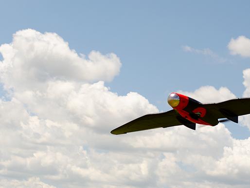 Levantamento planialtimétrico: é possível fazer com drone?