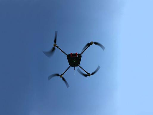 Mapeamento aéreo urbano com drone: como é feito?