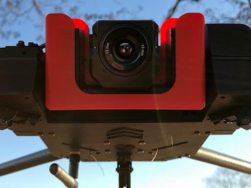 Aerofotogrametria com drones: vantagens e melhores equipamentos