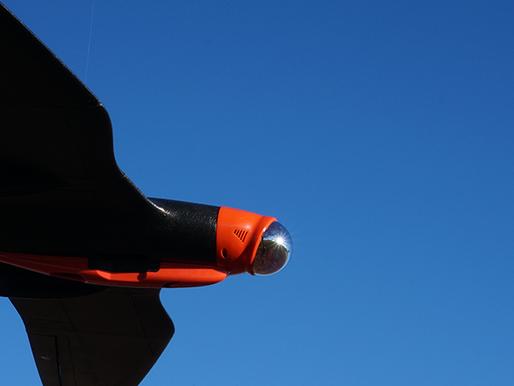 Drone para mapeamento