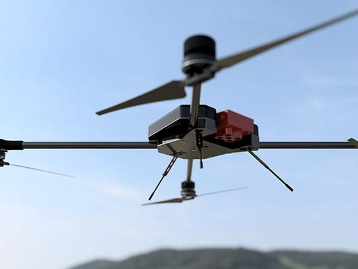 Drone na construção civil: qual o modelo ideal?