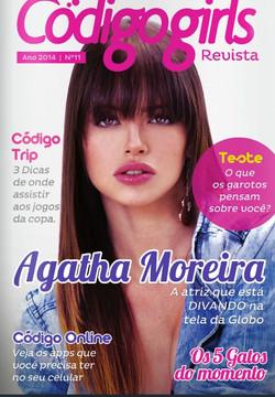 Revista Código Girls