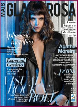 Revista Mais Glamurosa