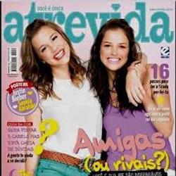 Revista Atrevida