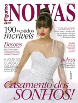 Revista Noivas & Noivos