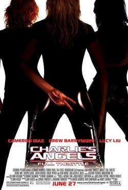 CHARLES ANGELS 2