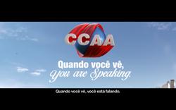CAMPANHA CCAA 2016