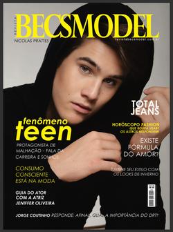 Bec Models 2016