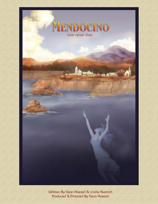 Mendocino (Coming Soon)
