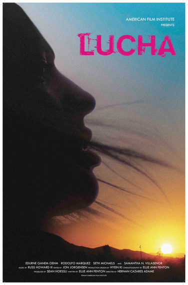 Lucha (2011)