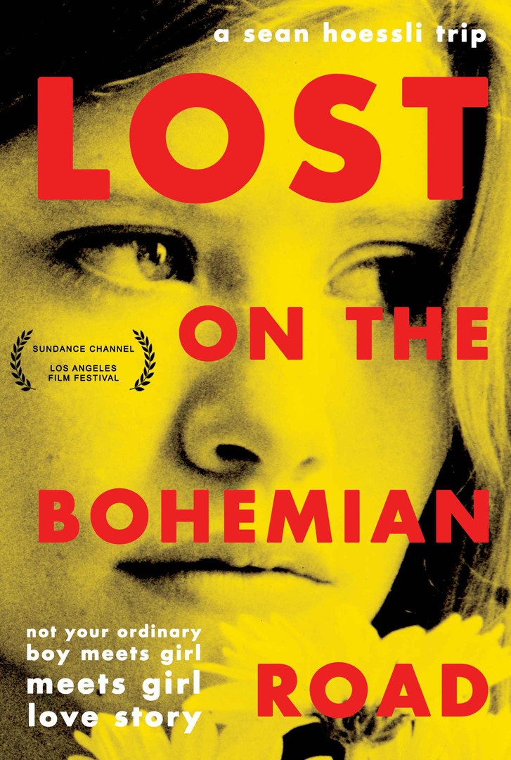 Lost on the Bohemian Road