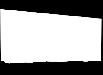 White Cutout
