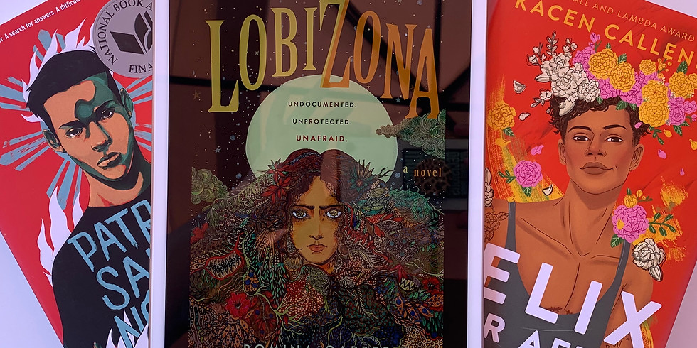 August Grown Folx Book Club: What Are You Reading?