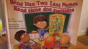 René Has Two Last Names by René Colato Laínez