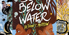 READING IS RESISTANCE REVIEWS: Song Below Water by Bethany C. Morrow