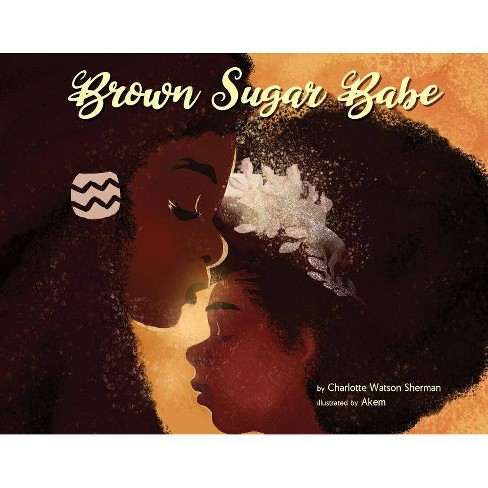 Brown Sugar Babe by Charlotte