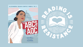 GUIDE: The ABCs of AOC by Jamia Wilson