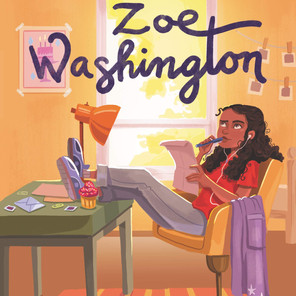 From the Desk of Zoey Washington