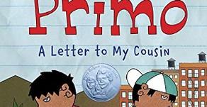 BOOK CLUB KIT: Dear Primo