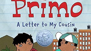 BOOK CLUB KIT: Dear Primo
