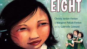 When I Was Eight by Christy Jordan-Fenton & Margaret Pokiak-Fenton