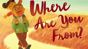 Lesson Plan: Where Are You From?