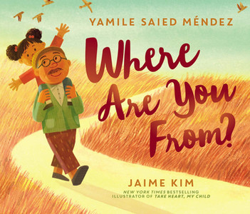 Where Are You From? by Yamile