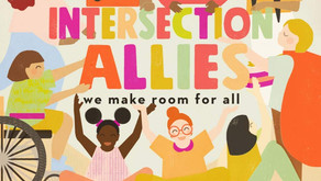 Intersection Allies by Chelsea Johnson, LaToya Council, and Carolyn Choi