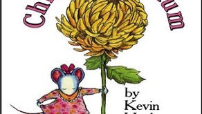 BOOK CLUB KIT: Chrysanthemum