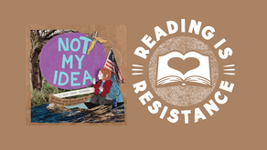 Not My Idea: A Book About Whiteness by Anastasia Higginbotham