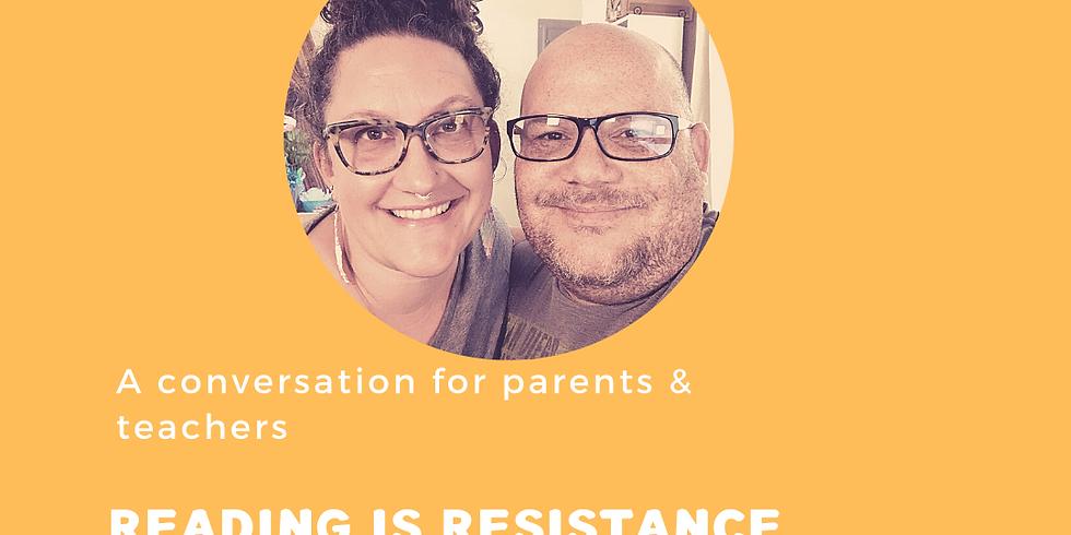 Coffee Break Conversation: Fall 2020 Resources for Teachers & Parents