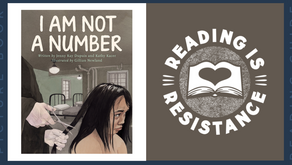 I Am Not a Number by Dr. Jenny Kay Dupuis, Kathy Kacer, and Gillian Newland