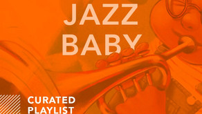 READ + LISTEN: We Read Jazz Baby