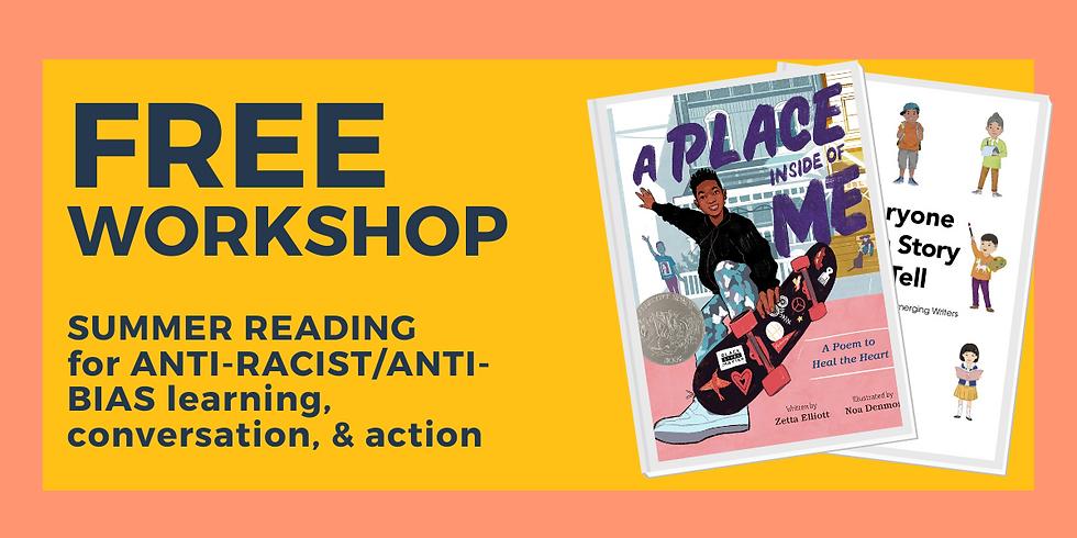Free Reading Workshop