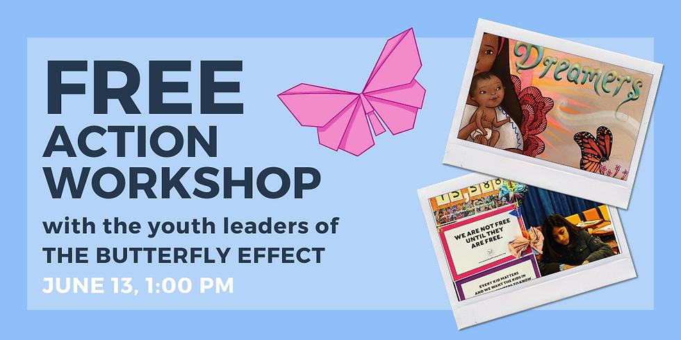 Free Action Workshop