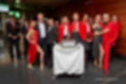 Edelweiss_CEO_Bernd_Bauer_mit_der_Crew_u