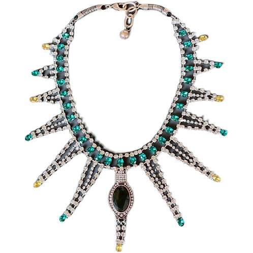 BEAUTIFUL PARTY NECKLACE