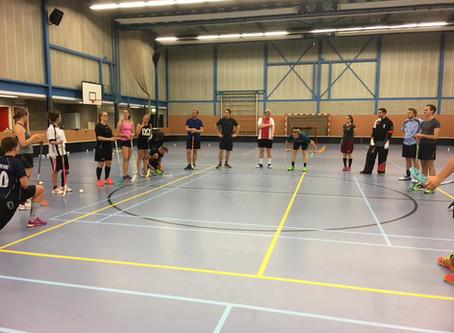 End of the season! Training update