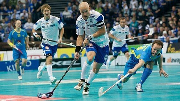 Finnish National Team Floorball